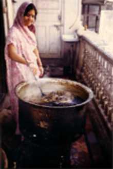 bereiding chyavanprash
