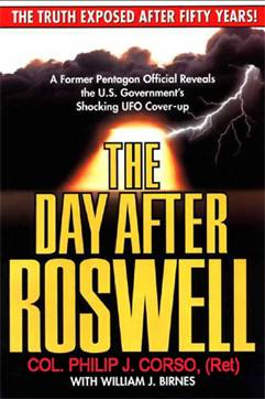 Bestseller van Philip Corso