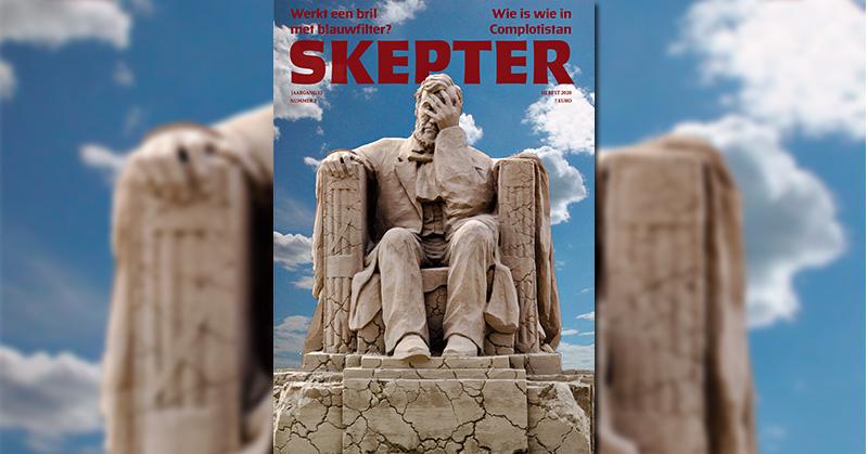 Skepter 33.3 – herfstnummer 2020
