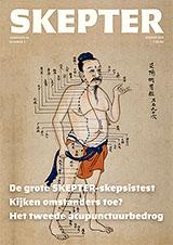 Skepter 34.3 – het tweede acupunctuurbedrog