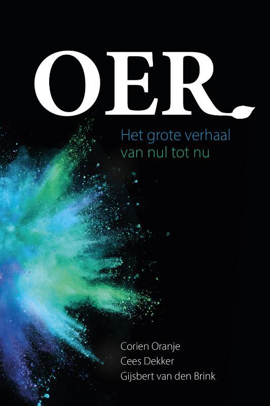 OER – Een kleuterbijbel voor grote mensen